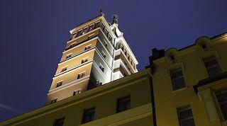 Solo Sokos Hotel Torni Helsinki Tripadvisor voittaja