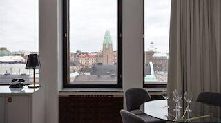Talven parhaat matkavinkit Sokos Hotels Helsinki Vaakuna