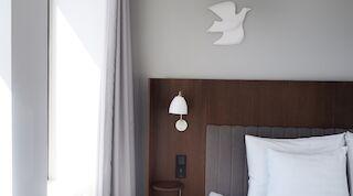 sokos hotel vaakuna helsinki sviitti suite family suite