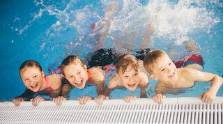 Original Sokos Hotel Ilves lapset uivat