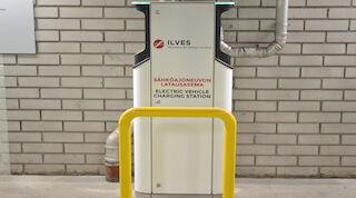 Ilves Premium S-Card förmån