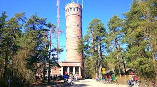 Pyynikin Näkötorni