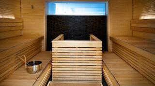 Sauna - Original Sokos Hotel Ilves Tampere