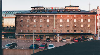 Original Sokos Hotel Villa Tampere