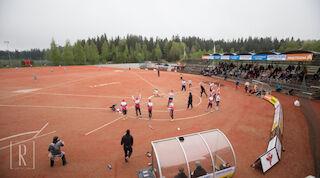 Kaupin Pesäpallo Stadion