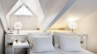 Original Sokos Hotel Villa huone