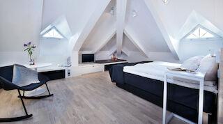Original Sokos Hotel Villa huone Tampere