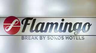Sähköauto lataus flamingo Break sokos hotel flamingo
