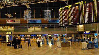 original sokos hotel vantaa airport helsinki arrivals departures airportbus