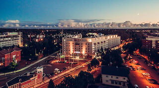 original sokos hotel vantaa tulisuudelma lentokenttä kehärata heureka jumbo flamingo spa