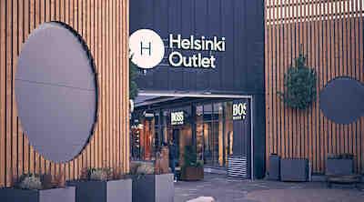 Helsinki Outlet Original Sokos Hotel Vantaa Shoppailu Shoppailemaan Vantaalle tekemistä Vantaalla