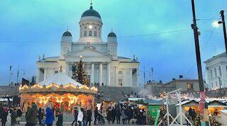 Original Sokos Hotel Vaakuna Helsinki tapahtumat