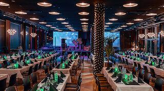 Break Sokos Hotel Flamingo kokoustila vantaa tapahtumatila juhlat