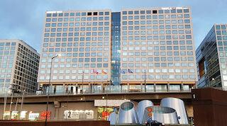 Original Sokos Hotel Tripla Helsinki Pasila