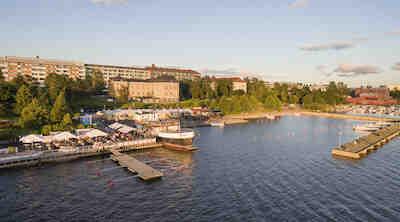 Original Sokos Hotel Royal Vaasa Sisäsatama