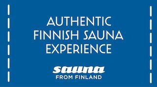 saunasertifikaatti, suomalainen sauna, hotellisauna