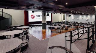 Original Sokos Hotel Presidentti, Auditorio, huipputekniikka