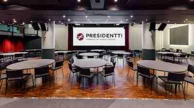 Original Sokos Hotel Presidentti Pressa Forum