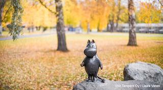 Tampere - Sorsapuisto