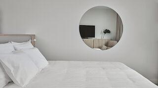 Original Sokos Hotel Tripla Pasila Helsinki hotelli juniorsviitti