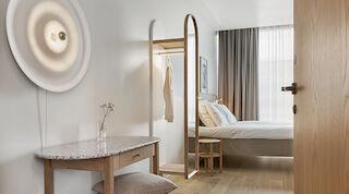 Original Sokos Hotel Tripla Pasila Helsinki hotelli