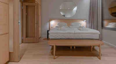 Original Sokos Hotel Tripla juniorsviitti junior suite