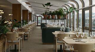 Restaurant 10. Kerros