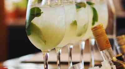 helsinki coctail drink bar