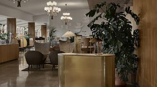 Original Sokos Hotel Vaakuna Helsinki 10.kerros restaurant