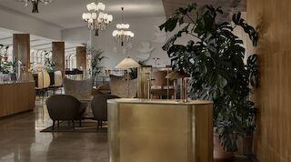 Original Sokos Hotel Vaakuna Helsinki 10.kerros 10 kerros paavo tynell restaurant lapsiperhe perhehotelli
