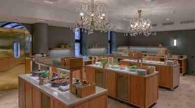 10 kerros aamiainen ravintola buffa restaurant bar lounge