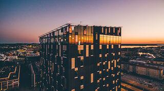 Solo Sokos Hotel Torni Tampere rekrytoi työntekijöitä