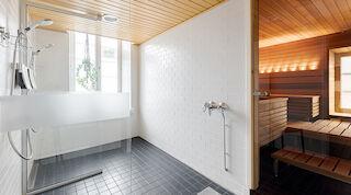 Sauna Original Sokos Hotel Villa Tampere