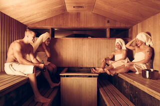 sauna saunakabinetti sauna Helsinki
