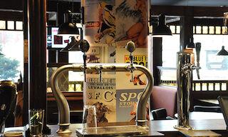 pub urheilu olut tampere