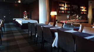 Original Sokos Hotel Presidentti, kokoustila