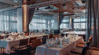 Tilausravintola Presidentti, Original Sokos Hotel Presidentti, juhlat, banketti, häät