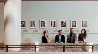 Original Sokos Hotel Presidentti, kokous, kokoustila, kokoustaminen