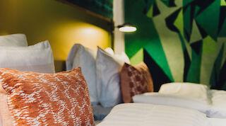 Original Sokos Hotel Presidentti; Ivana Helsinki, Paola Suhonen, satumetsä