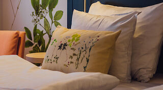 Original Sokos Hotel Presidentti, Helsinki, Ivana Helsinki, Paola Suhonen