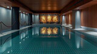 бассейн - Original Sokos Hotel Presidentti, Хельсинки, Финляндия