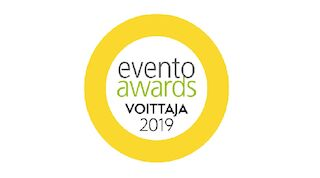 Evento Awards, Helsinki, Original Sokos Hotel Presidentti