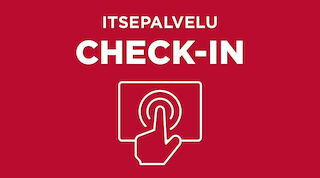 sokos hotels itsepalveluautomaatti self check-in