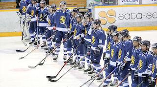 Suomen naisten jääkiekon MM