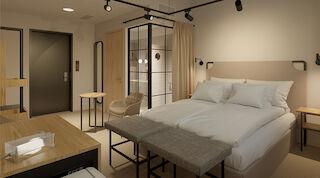 Original Sokos Hotel Wiklund huone
