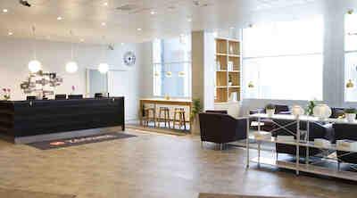 Sokos Hotels Cowork Original Sokos Hotel Vaakuna Hämeenlinna