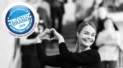 Sokos Hotels is the most trusted hotel chain in Finland 2019