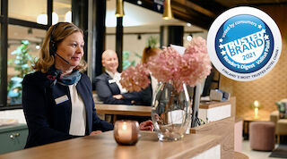 Sokos Hotels is the most trusted hotel chain in Finland 2021