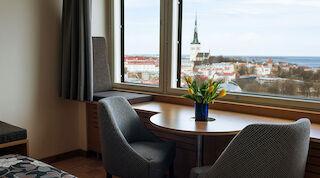 Hotellihuoneiden sisustus 2000-luvulla