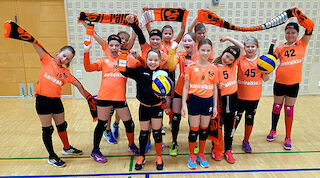 Sporttiklubi, Power Cup, junnulentis, junnulentopallo, Kuopio